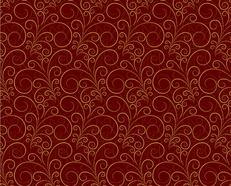 claret: Seamless background with pattern.