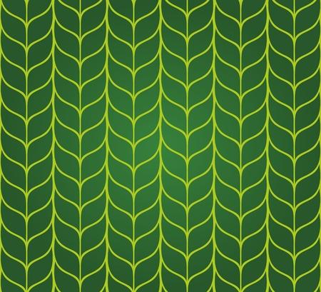 wheaten: A seamless background with a wheaten pattern. Illustration