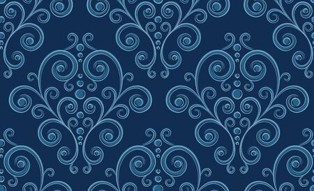 background pattern: Seamless background with pattern.