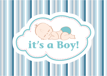 Its A Boy Stock Photos. Royalty Free Its A Boy Images