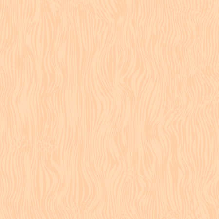 Light brown wooden texture. Rustic wood background. Flat lay layout. Country concept. Table surface vector illustration. Easy to edit template for your design projects.