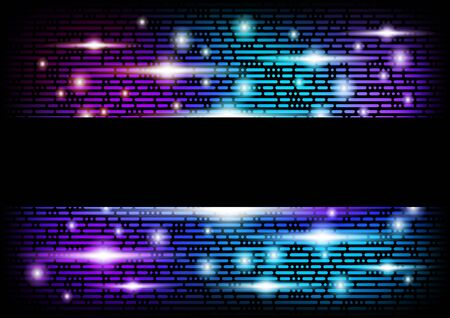 background for text Stock Vector - 9849273