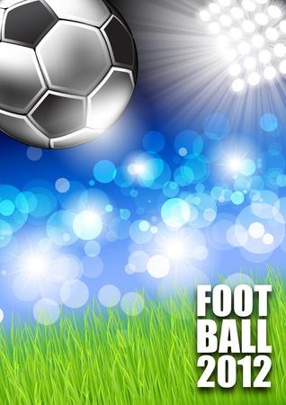 soccer stadium: F�tbol