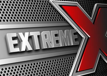avocation: extreme