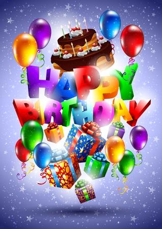 compleanno: buon compleanno