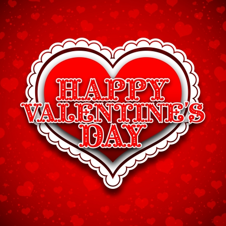 Valentines Day Stock Vector - 17226782