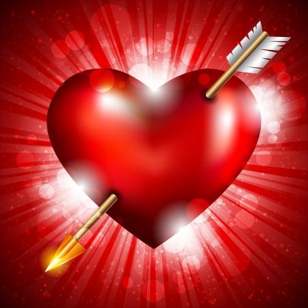 Valentines Day Stock Vector - 17276338