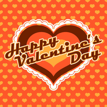 Valentines Day Stock Vector - 17276334