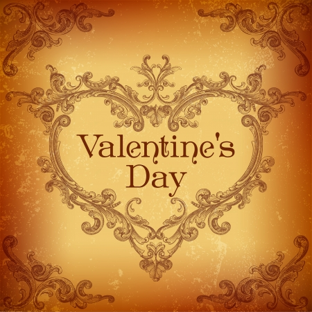 Valentines Day Stock Vector - 17276342