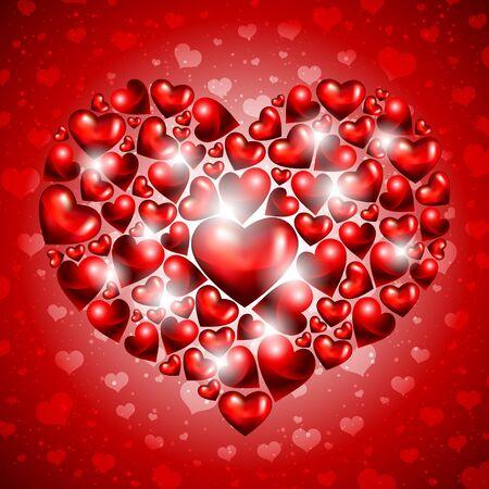 Valentines Day Stock Vector - 17276341