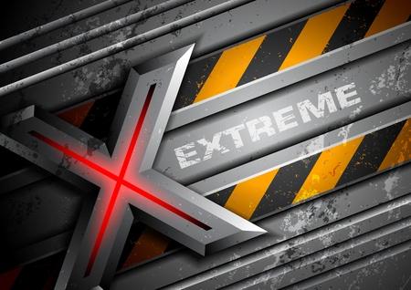 sideline: Extremo