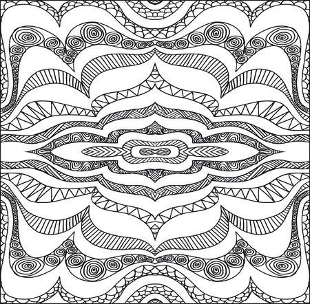positives: Abstract Background. Vector Illustration