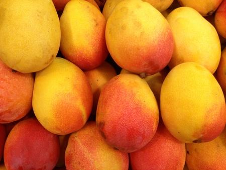 mango: Fresh Mango Zdjęcie Seryjne