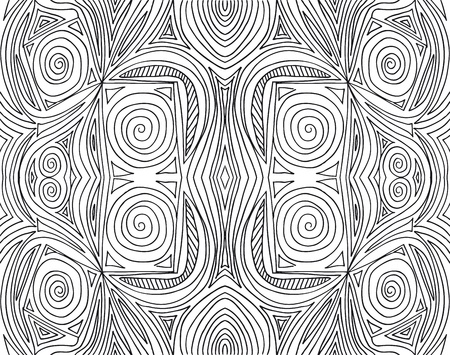 Abstract design vector background  Vector