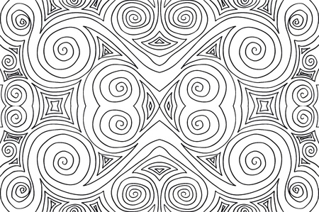 Abstract design vector background  Vector