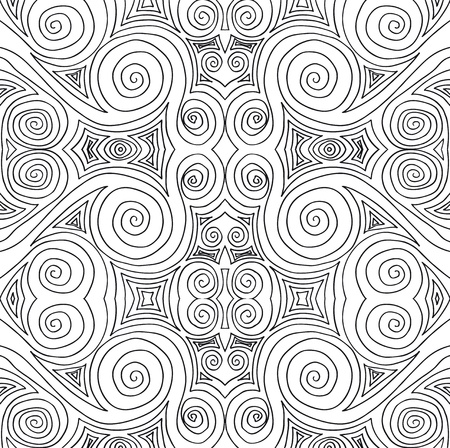 positives: Abstract design vector background