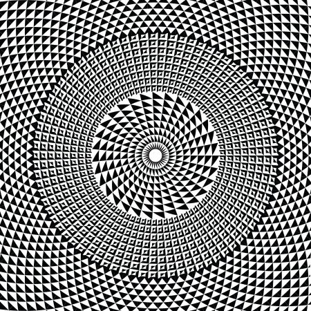 iteration: Disegno geometrico