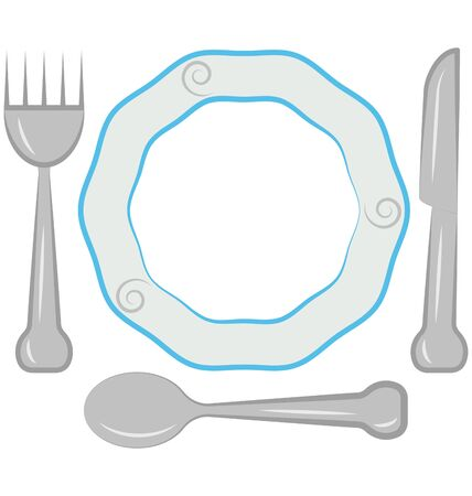 Dining Isolated Vector Icon which can easily modify or edit Illustration