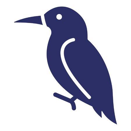 Eagle Vector Icon vector editable 向量圖像