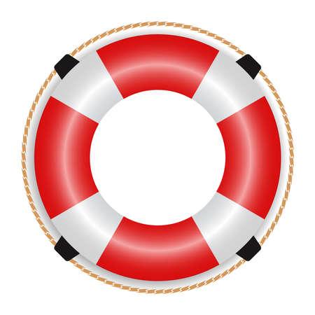 ring life buoy Icon