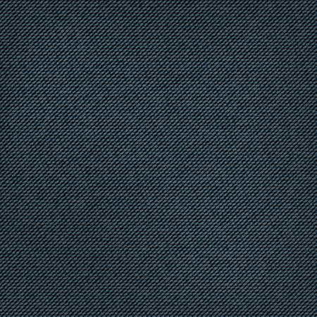 urbane: realistic denim blue jeans texture. vintage and retro mode. vector background