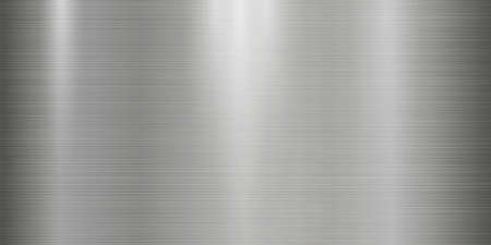 tints: Realistic metal texture background with lights, shadows and scraths in gray tints and redish highlights. Perfect for your metal industry design, cards, web, banner.