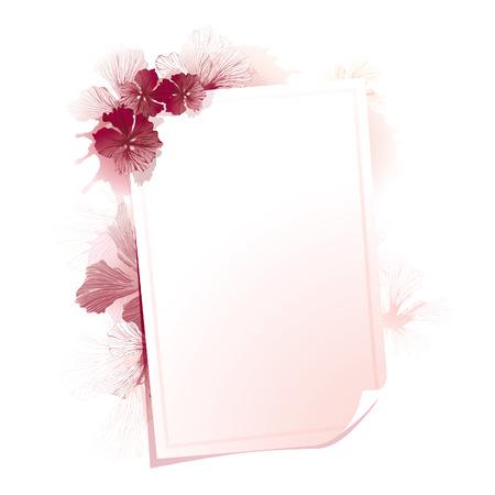 regards: Seasons greetings card