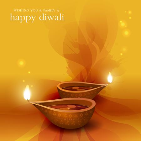 Deepavali festive background Stok Fotoğraf - 68960774