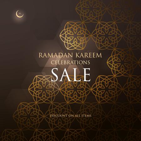 Ramadan Kareem literally means fasting month.