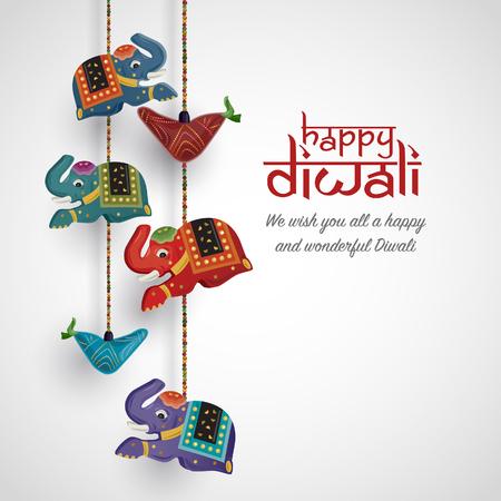 Diwali festival Zdjęcie Seryjne - 84941909