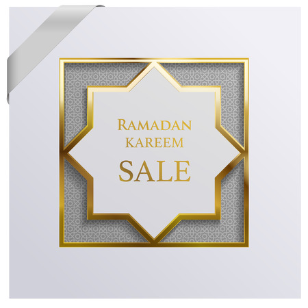 Ramadan greetings background Zdjęcie Seryjne - 118172643