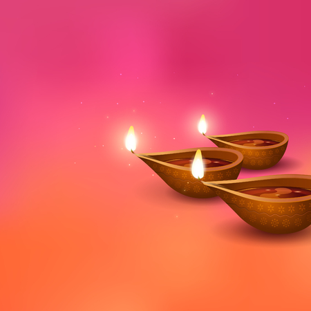 Deepavali greetings background 版權商用圖片 - 119123426