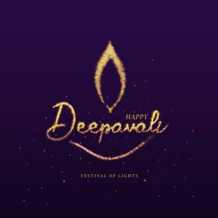 Festival of lights - Deepavali