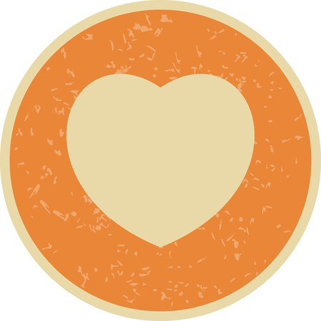 Heart Sign Icon Vector Illustration For Personal And Commercial Use...