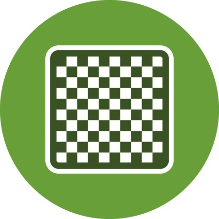 Chess Sign Icon Vector Illustration For Personal And Commercial Use...