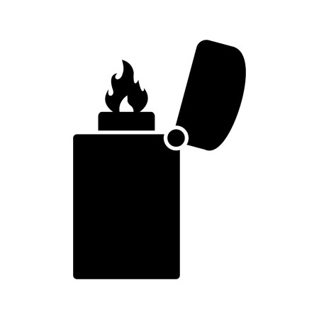 Lighter Vector Icon Sign Icon Vector Illustration For Personal And Commercial Use...