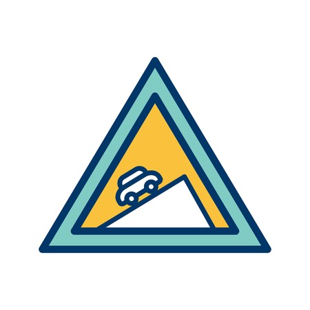 Vector Steep ascent Icon Sign Icon Vector Illustration For Personal And Commercial Use... Clean Look Trendy Icon...