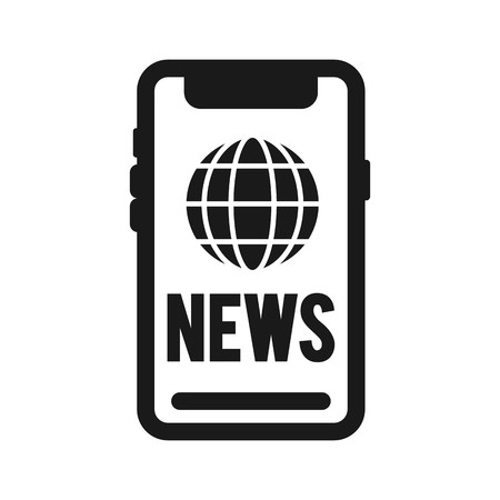 Vector News Icon Stock Vector - 114498088