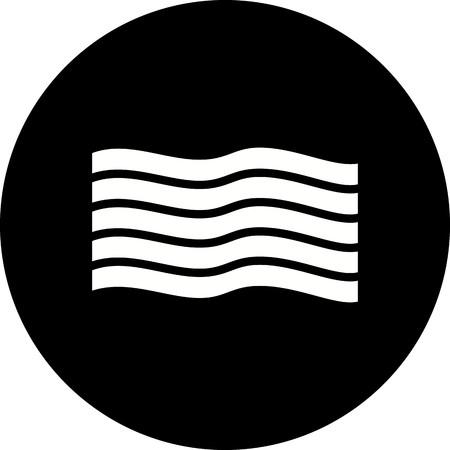 Vector Haze Icon