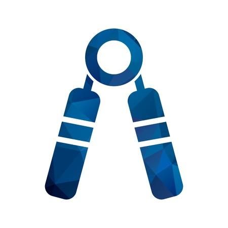 Vector strength Icon