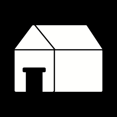 Vector Mansion Icon