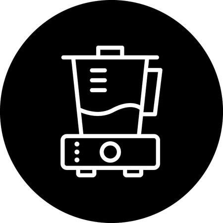 Vector Juicer Icon