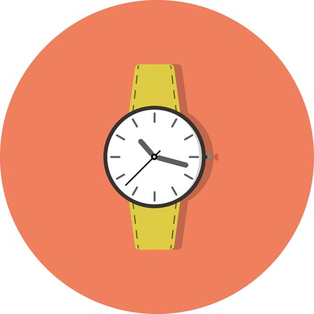 Vector Watch Icon