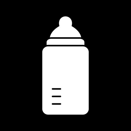 Vector Baby Feeder Icon