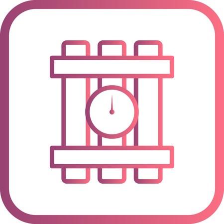 Vector Dynamite Icon