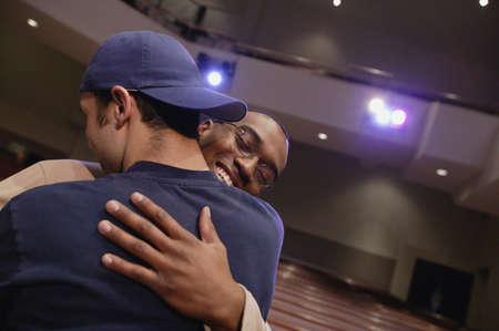 humildad: Unidad entre hermanos