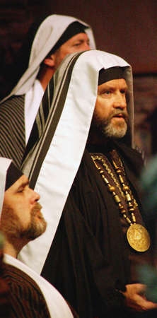 kelly: Pharisees