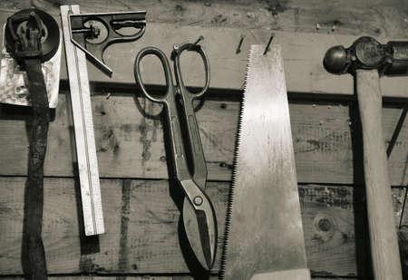 glubish: Tools of the trade