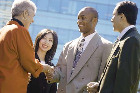 don hammond: Business introduction
