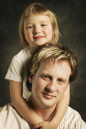 imaginor: Father and daughter